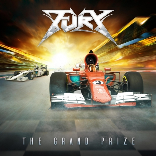 Fury - The Grand Prize (2020)