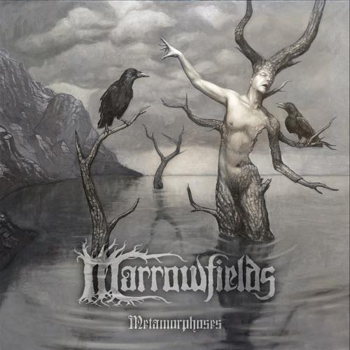 Marrowfields - Metamorphoses (2020)