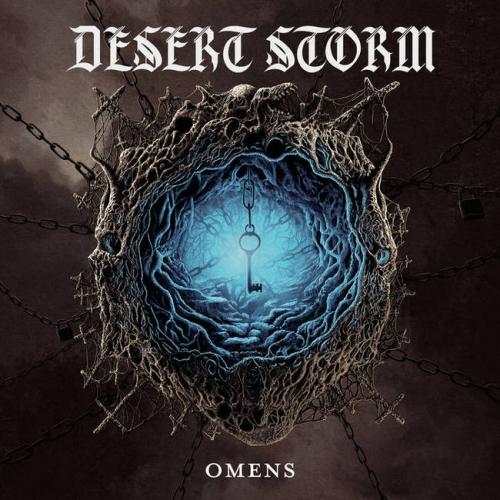 Desert Storm - Omens (2020)