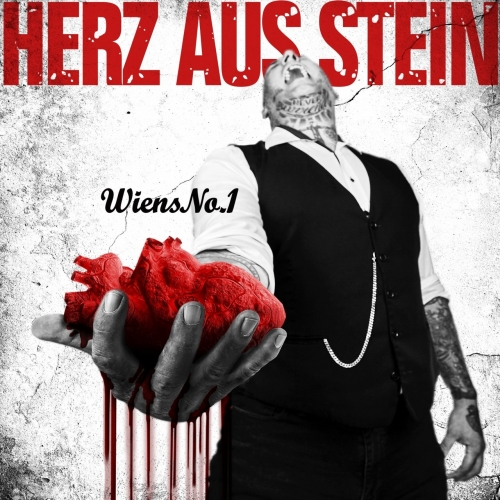 Wiens No. 1 - Herz aus Stein (2020)