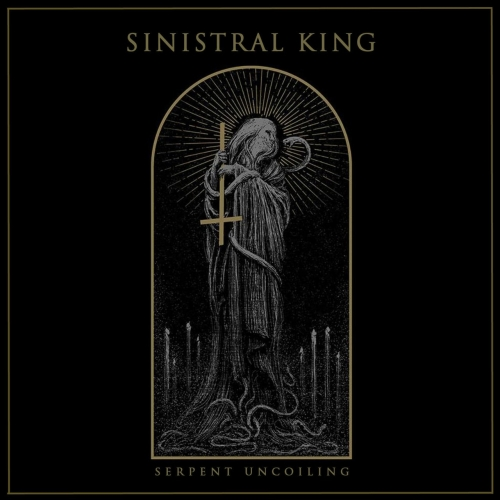 Sinistral King - Serpent Uncoiling (2020)