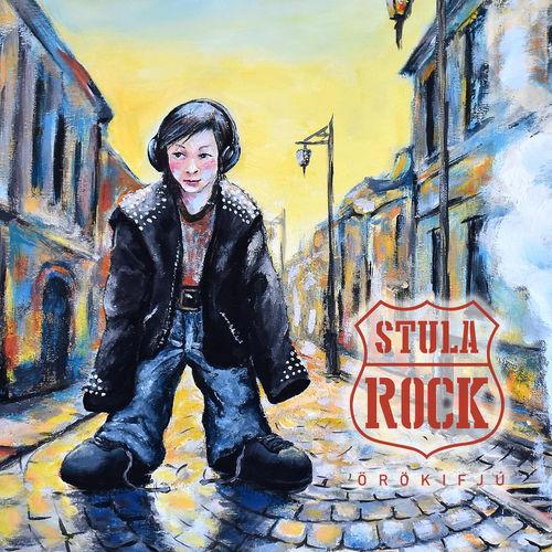 Stula Rock - Örökifjú (2020)