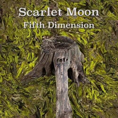 Scarlet Moon - Fifth Dimension (2020)