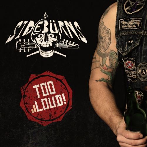 Sideburns - Too Loud (2020)