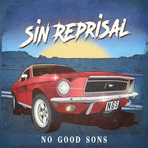 No Good Sons - Sin Reprisal (2020)