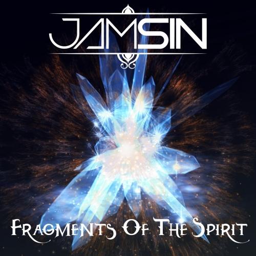 Jamsin - Fragments of the Spirit (2020)