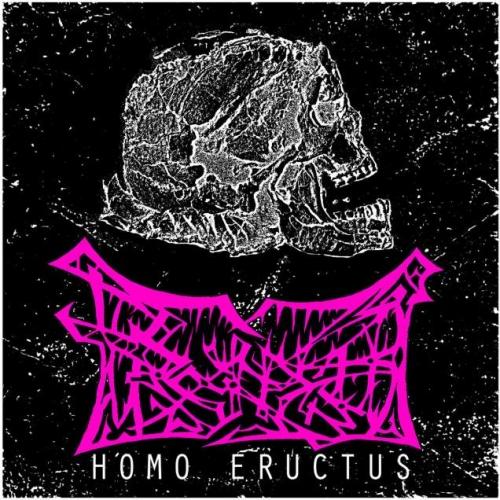 Prognathe - Homo Eructus (2020)