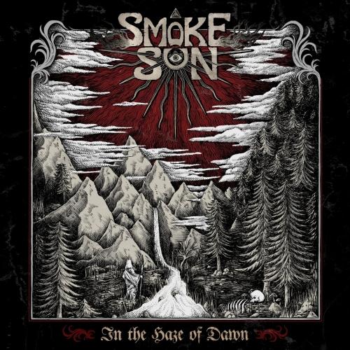 Smoke Sun - In the Haze of Dawn (2020)