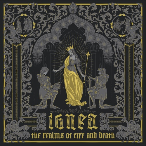 Ignea - The Realms of Fire and Death (2020)