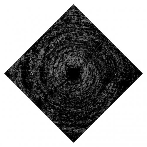 Ainsoph - Ω - V (2020)
