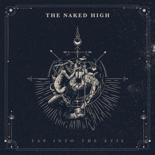 The Naked High - Tap into the Evil (2020)