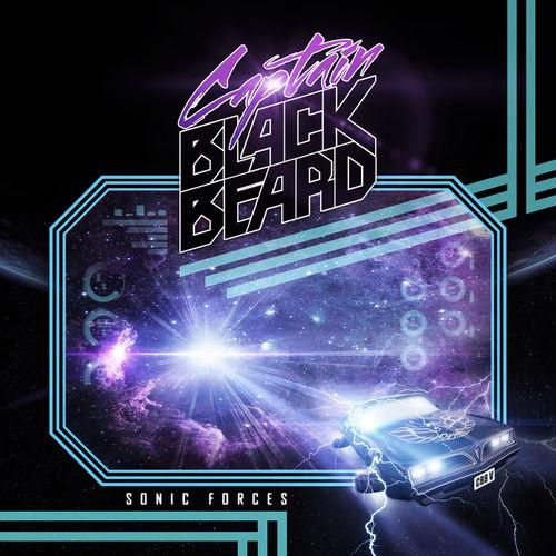 Captain Black Beard - Sonic Forces (2020)