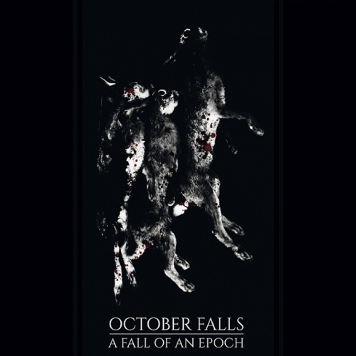 October Falls - A Fall of an Epoch (2020)