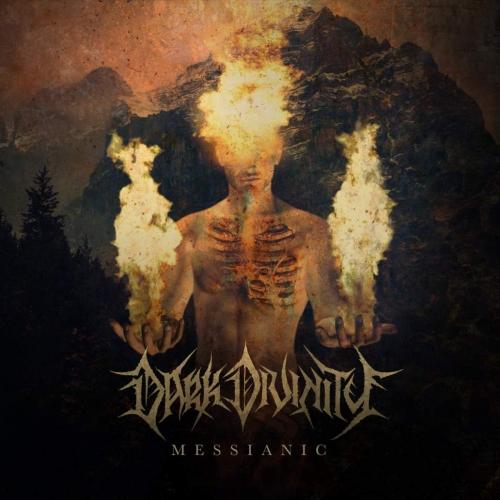 Dark Divinity - Messianic (EP) (2020)