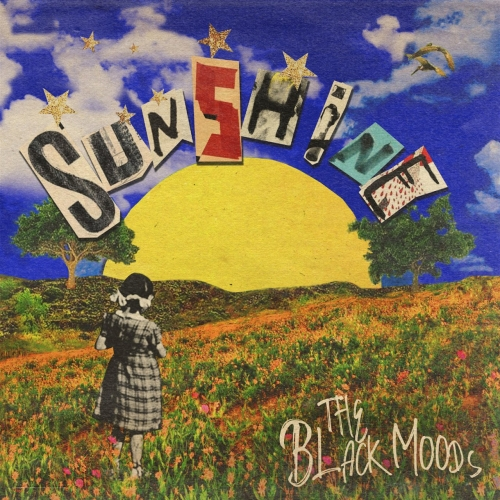 The Black Moods - Sunshine (2020)