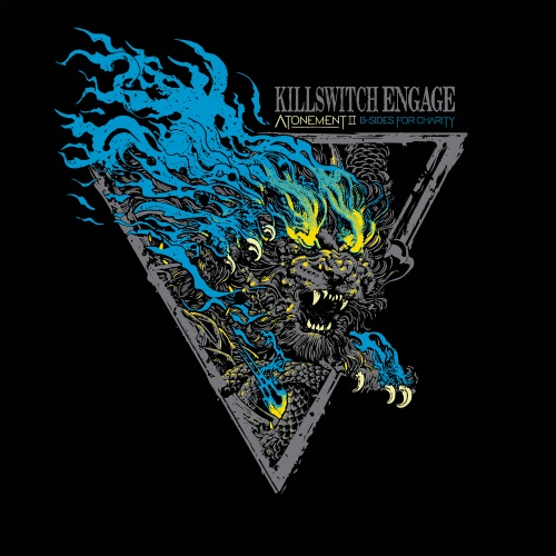 Killswitch Engage - Atonement II B-Sides for Charity [EP] (2020)