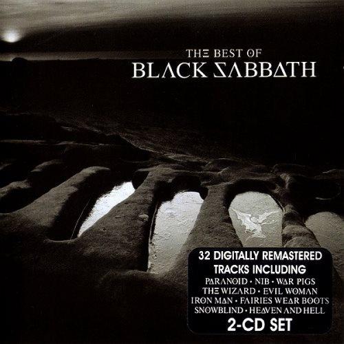 Black Sabbath - Тhе Веst Оf Вlасk Sаbbаth [2СD] (2000)