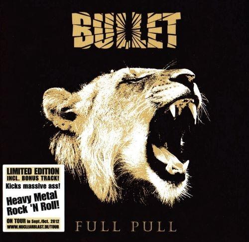 Bullet - Full Рull [Limitеd Еditiоn] (2012)