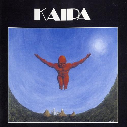 Kaipa - Kaipa (Limited Edition) (2005)