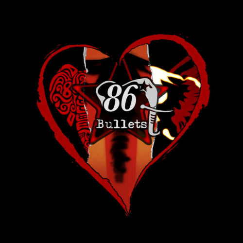 86 Bullets – 86 Bullets (2020)