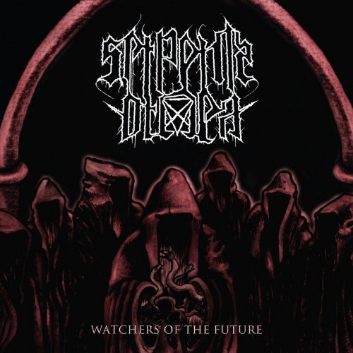 Serpent's Order - Watchers of the Future (2020)