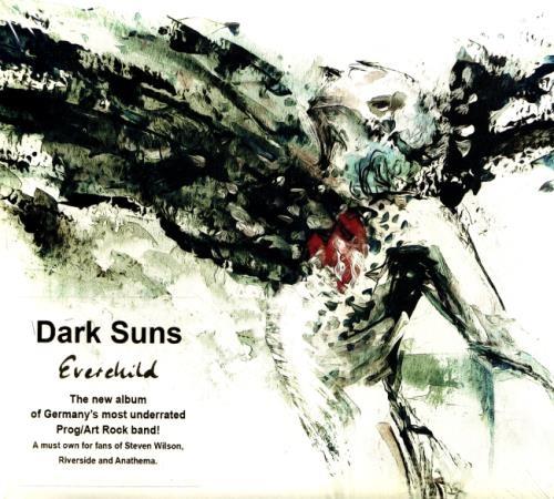 Dark Suns - Еvеrсhild [2СD] (2016)
