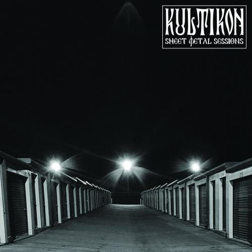 Kult Ikon - Sheet Metal Sessions (2020)