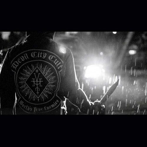 Devil City Cult - World´s True Enemies (EP) (2020)