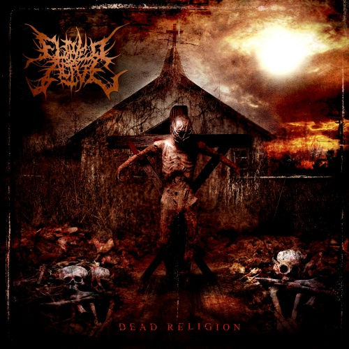 Flayed Alive - Dead Religion (2020)