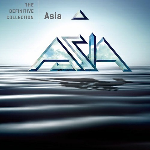 Asia - The Definitive Collection (2006)