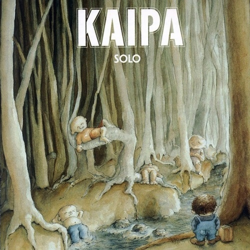 Kaipa - Solo (Limited Edition) (2005)