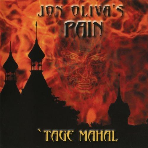 Jon Oliva's Pain - Таgе Маhаl (2004)