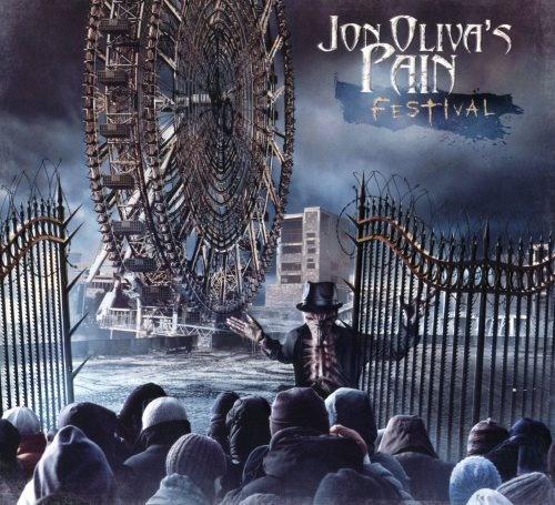 Jon Oliva's Pain - Fеstivаl [Limitеd Еditiоn] (2010)