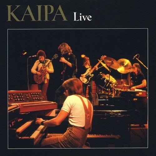 Kaipa - Kaipa Live (Limited Edition) (2005)