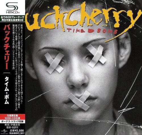 Buckcherry - Тimе Воmb [Jараnеsе Еditiоn] (2001)