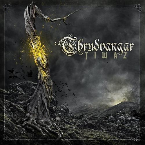 Thrudvangar - Тiwаz (2013)