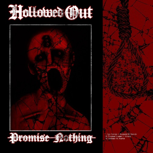 Hollowed Out - Promise Nothing (EP) (2020)