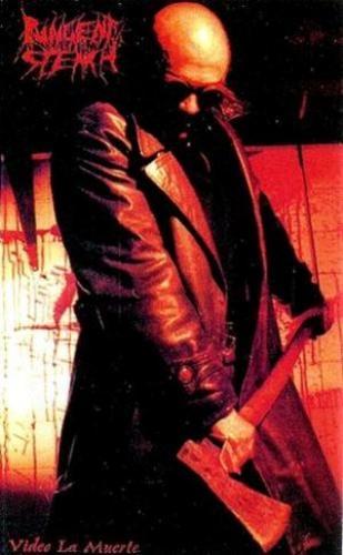 Pungent Stench - Video La Muerte (1993)