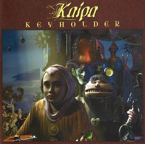 Kaipa - Keyholder (2003)