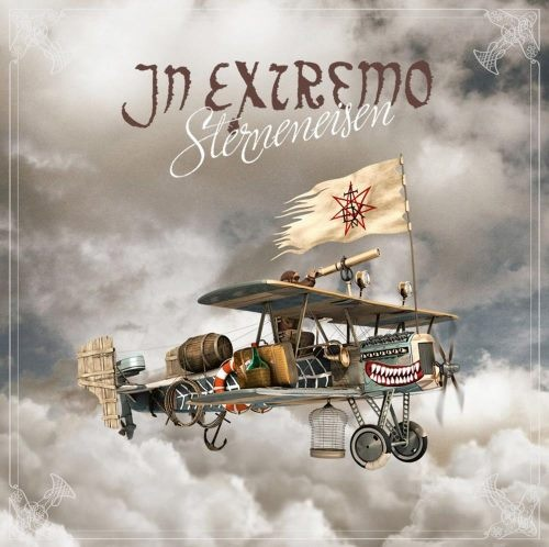 In Extremo - Stеrnеnеisеn (2011)