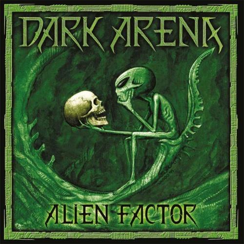 Dark Arena - Alien Factor (REMASTERED 2020)