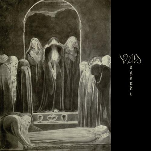 Vanagandr - Born of Sorcery (2020)