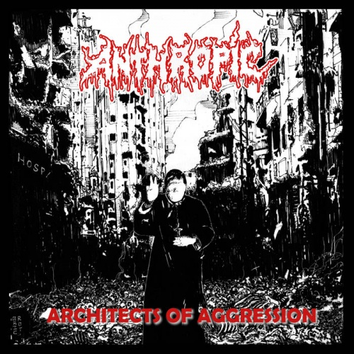 Anthropic - Architects of Aggression (2020)