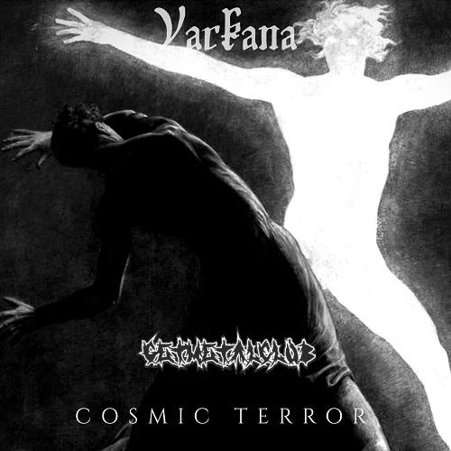 Varkana - Cosmic Terror (2020)