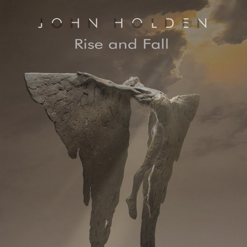 John Holden - Rise and Fall (2020)