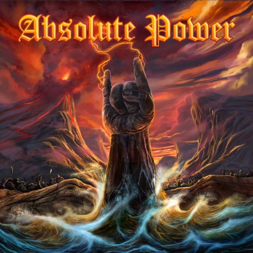 Absolute Power - Absolute Power (2020)