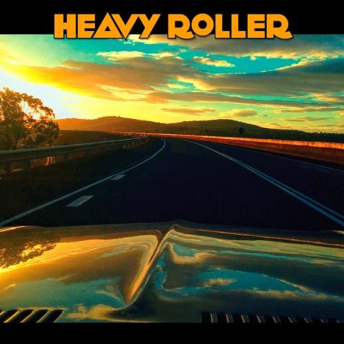 Heavy Roller - Heavy Roller (2020)