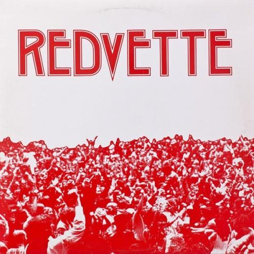 Redvette - Redvette (1982)