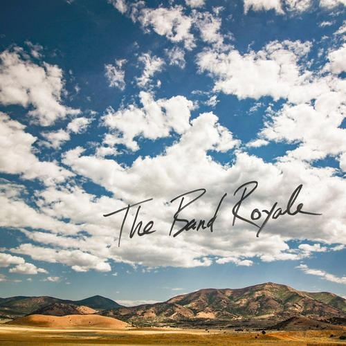 The Band Royale - The Band Royale (2020)