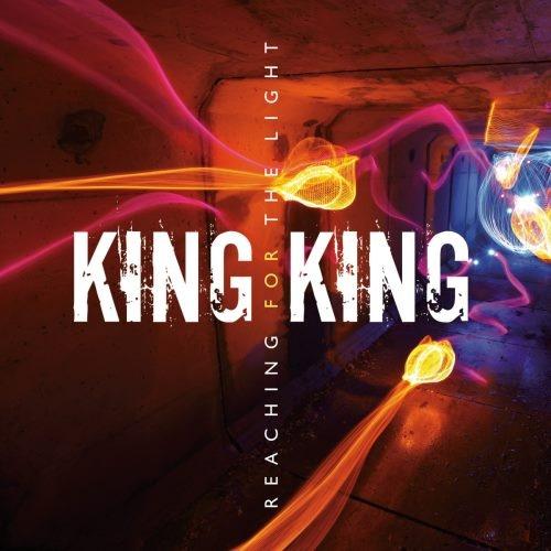 King King - Reасhing Fоr Тhe Light (2015)